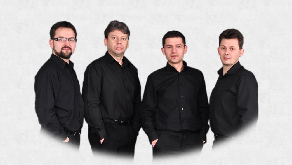 Zespół Muzyczny Fobos - Orkiestra weselna Rzeszów