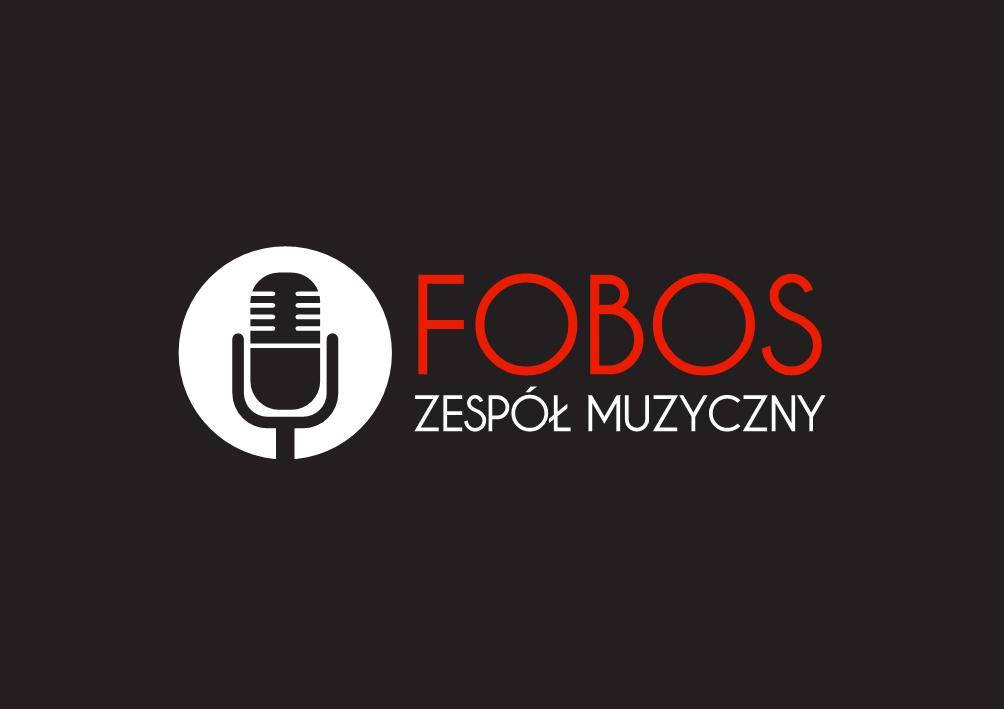 Zespół Fobos - Logo